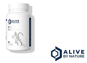 Alive by Nature NAD+ Energizer