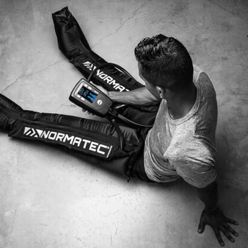 Core Cryotherapy Compression Benefits